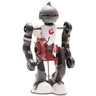 Vytvoř si akrobatického robota - Elektronická stavebnice