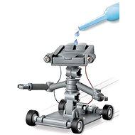 Robot na slanou vodu - Experimentální sada