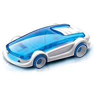 Autíčko na pohon slanou vodou - Auto