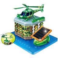 Greenex Solární Vrtulník - Vrtulník