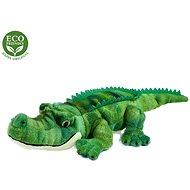 Rappa Eco-friendly krokodýl, 34 cm - Plyšák
