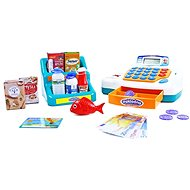 Rappa Cash Box with Czech Goods - Game Set