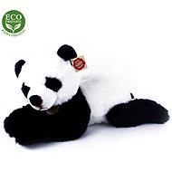 Rappa Eco-friendly panda, 43 cm - Plyšák