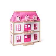 Woody Vila Wisteria - Domeček pro panenky