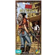 Bang! - Old Saloon - Rozšíření společenské hry
