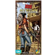 Bang! - Old Saloon - Card Game Expansion