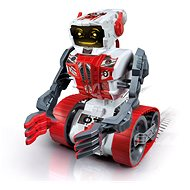 Evolution robot - Experimentální sada
