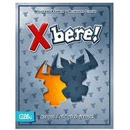 X bere! - Karetní hra