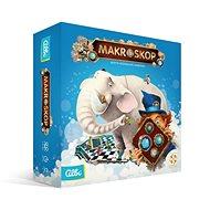 Makroskop - Společenská hra