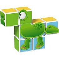 Magicube - Dinosauři - Stavebnice