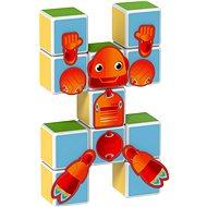 Magicube - Roboti - Magnetická stavebnice