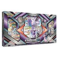 Pokémon Premium Collection Espeon GX - Karetní hra