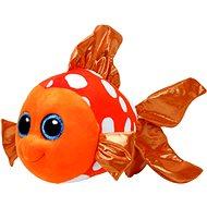 Beanie Boos Sami - Rybka oranžová 24 cm - Plyšák