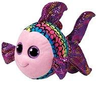 Beanie Boos Flippy - Rybka barevná - Plyšová hračka