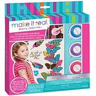 Make It Real Hair Colouring Kit - Beauty Set