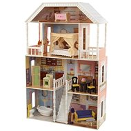 KidKraft Domeček Savannah - Domeček pro panenky