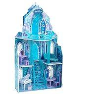 KidKraft Zámek Ledové Království - Domeček pro panenky