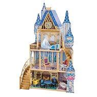 KidKraft Královský dům snů pro Popelku - Domeček pro panenky