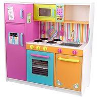 KidKraft Kuchyňka Deluxe Big & Bright - Kuchyňka