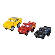 KidKraft Cars 3 Sada autíček- Varianta 1 - Příslušenství k vláčkodráze
