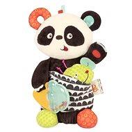 B-Toys Party Panda - Plyšák