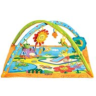 Tiny Love Play Mat with Trapeze Sunny Day - Play Pad
