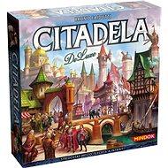 Citadela: DeLuxe - Společenská hra
