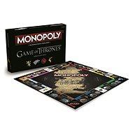 Monopoly Hra o Trůny, CZ - Společenská hra