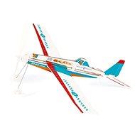 Scratch Vrtulové hasičské letadlo na gumu - Letadlo