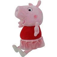 Peppa Pig - plyšová Peppa balerina 25 cm
