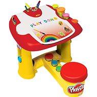 Play-Doh – Můj první psací stůl - Kreativní sada