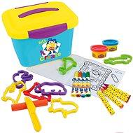 Play-Doh – Moje malá výtvarná dílna  - Kreativní sada