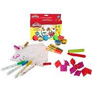 Play-Doh – Učím se číslice - Kreativní sada