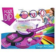 Magic Dip Návrhářské centrum - Kreativní sada