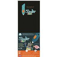 3Doodler- Náhradní náplň černá - Příslušenství ke kreativní sadě