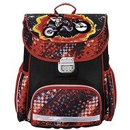 Hama Aktovka Motorka - Školní batoh