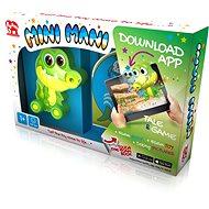 Mini Mani Krokodýl - Interaktivní hračka