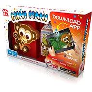 Mini Mani Opice - Interaktivní hračka