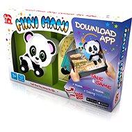 Mini Mani Panda - Interaktivní hračka