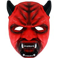 Rappa Maska Čert - Doplněk ke kostýmu