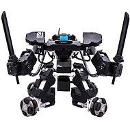 Ganker bojový robot - Robot