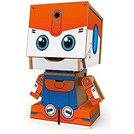 Spacebot dřevěný - Robot