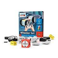 Tinkerbots Wheeler set - Elektronická stavebnice