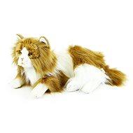 Rappa Kočka Perská ležící, 25 cm