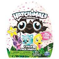 Hatchimals Sběratelské zvířátko - Figurka