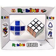Rubik Duo - 3×3, Twist