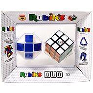 Hlavolam Rubik Duo - 3×3, Twist - Hlavolam