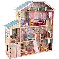 KidKraft Domeček Majestic Mansion - Domeček pro panenky