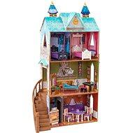 KidKraft Ledové Království Palác Arendelle - Domeček pro panenky