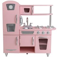KidKraft Kuchyňka Vintage Pink - Kuchyňka